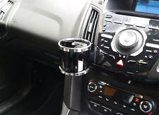 COMPACT VENT FIT CUP HOLDER  BMW 1 2 3 4 5 6 SERIES X3 X4  X5 X6