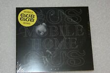 Gusgus - Mobile Home CD NEW SEALED