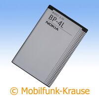 Original Akku f. Nokia E72 1500mAh Li-Ionen (BP-4L)