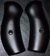 H&R NEF Mod R73, 32 mag Pistol Grips Jet Black plastic