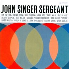 John Singer Sergeant: The Music and Songs of John Dufilho by Various CD