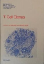 T Cell Clones Research Monographs in Immunology Volume 8