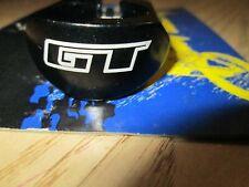 nos bmx GT seat post clamp  black 25.4