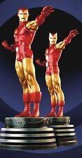 Resin Original (Unopened) Iron Man Action Figures