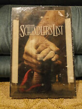 Schindler's List Collector's Gift DVD Box Set - New & Sealed