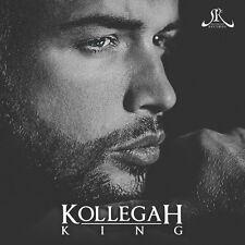 Kollegah - King [Farid Bang | Casper | Genetikk | Favorite]