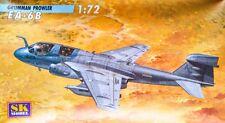 GRUMMAN EA-6 B PROWLER (U.S. NAVY MKGS) 1/72 SK MODEL (EX AIRFIX)