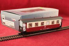 Tillig 13990-2 Spur H0m DR Personenwagen in rot 900-477/NEU/OVP