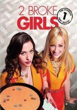 2 Broke Girls The Complete First Season 3 Discs 2012 DVD