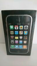 BRAND NEW SEALED Apple iPhone 3GS 16GB UNLOCKED INACTIVATED Black    an