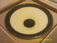 "1 Fisher 15"" sub Woofer Speaker SC 80740-2 nos stock"