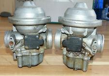Carburador bmw r 45 248 Bing 64/26/303 + 64/26/304 IZQDO. y DCHO. carburador batería