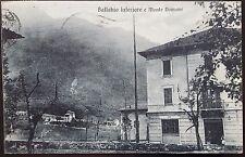 1920 - Ballabio Inferiore e Monte Domane