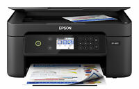 Epson XP-4105 Expression Home Wireless Color Printer with Scanner and Copier