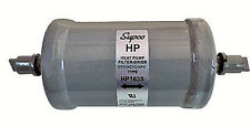 "HP163S 3/8"" Sweat Biflow Heat Pump Liquid Line Filter-Drier R-410a, R-22, HVAC"