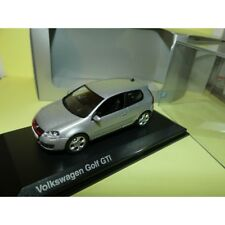 VW GOLF V GTi Gris  NOREV 1:43