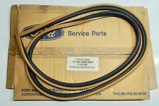 MK1 ESCORT GENUINE FORD NOS REAR DOOR OPENING WEATHERSTRIP
