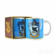 Neuf Harry Potter 350ml Serdaigle Crest Tasse Café Poudlard Officiel