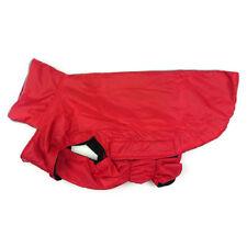 Dog Vest Jacket Outdoor Rain Coat Waterproof Soft Cozy For Medium & Large dogs