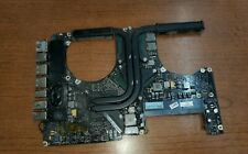 OEM! APPLE MACBOOK PRO A1286 LATE 2008 SERIES T9550 2.66GHz LOGIC BOARD 661-5089