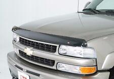 Bug Deflector Shield for 1999 - 2002 Chevy Silverado 1500/1500HD/2500