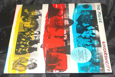The Police Synchronicity Sealed Vinyl Record Lp USA 1983 A&M Orig Blue Hype