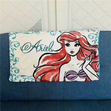 mermaid princess gift single pillowcase pillow cover pillowcases fashion new