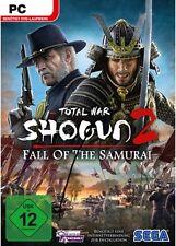 Total War:Shogun 2 Fall of the Samurai - Steam PC CD-Key Download keine CD/DVD