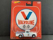 Hot Wheels Studebaker Champ 63 Valvoline DLB45-956H 1/64