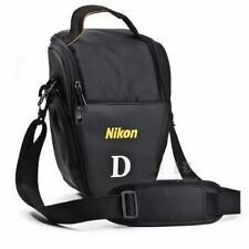 For Nikon D300S D3000 D5000 D90 D40 D80 D5300 D5200 D5100 CAMERA BAG CAMERA CASE