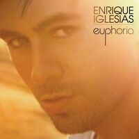 Enrique Iglesias - Euphoria [New CD] UK - Import