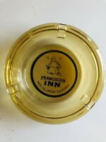Vintage Franciscan Inn Ashtray Vista Fallbrook California
