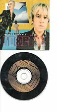 ROXETTE WISH I COULD FLY RARE EU PROMO CDS IN CARD PS