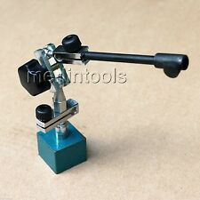 Mini Universal Magnetic Base Stand Holder for Digital Level Dial Test Indicator
