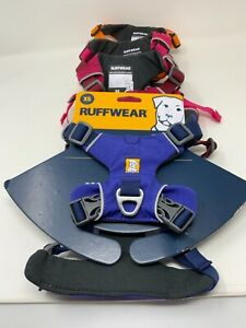 Ruffwear Front Range Dog Harness Size XS New Various Colors