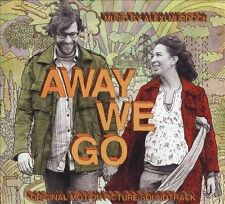 Away We Go by Various Artists, Alexi Murdoch