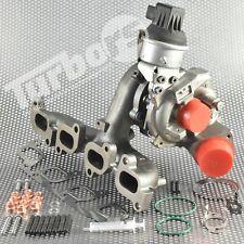 Turbolader Audi Skoda Seat Volkswagen 2.0 TDI 103 kW CFFB 03L253056H 03L253019P