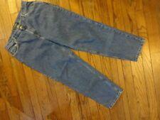 Ralph Lauren Medium Wash Denim Jeans      Size 16W