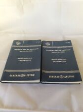 GE Electrical And Air Equipment Service Manual Diesel-electric Locomotive 6-1
