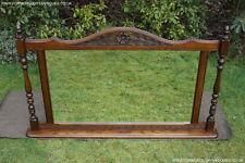 Art Deco Original 20th Century Antique Mirrors