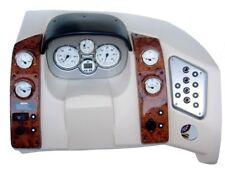 2005 Larson Boat Lxi 208 228 248 268 Instrument Dash Switch Gauge Panel 03115382