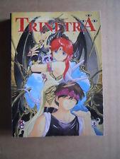 TRINETRA 3x3 Occhi - Yuzo Takada - Vol.1 Edizioni Star Comics [G371F]