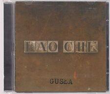 LAO CHE - GUSLA 2002 SPIETY KOLI KANABIPLANTO TOP RARE OOP CD POLSKA POLAND