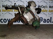 2008-2012 MK6 VW GOLF 1.6 TDI CAYC GARRETT TURBO CHARGER