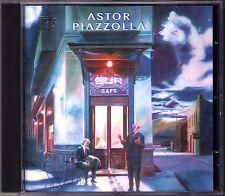 Astor PIAZZOLLA: SUR Roberto Goyenetche Pablo Ziegler Horacio Malvichino OST CD