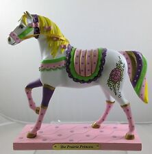 Trail of the Painted Ponies - The Prairie Princess