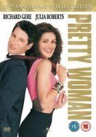 Pretty Woman (15th Anniversary Special Edition) [DVD] [1990][Region 2]