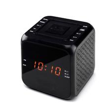 Radio Sveglia Digitale funzione Am/fm Orologio Display LED TELEFUNKEN Tf-1597