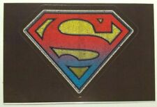 Superman Official DC Comics Sticker Logo Series 2 Skateboard Phone Laptop