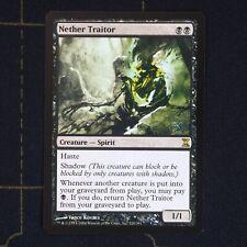 Nether Traitor #120 (1x Card) - MTG Time Spiral, Rare, LP, (D)